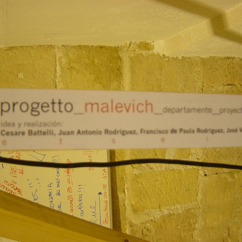 Malevich-Project-titles