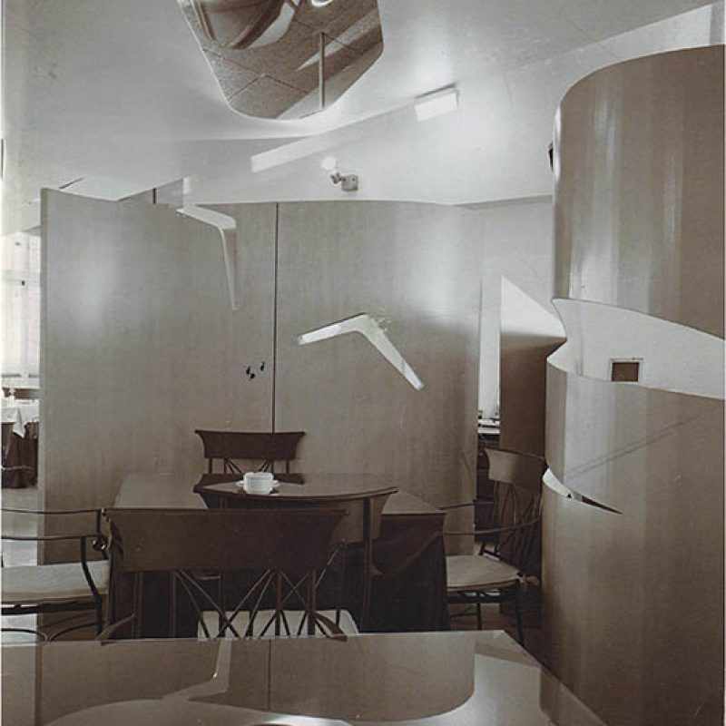 spazio e architettura