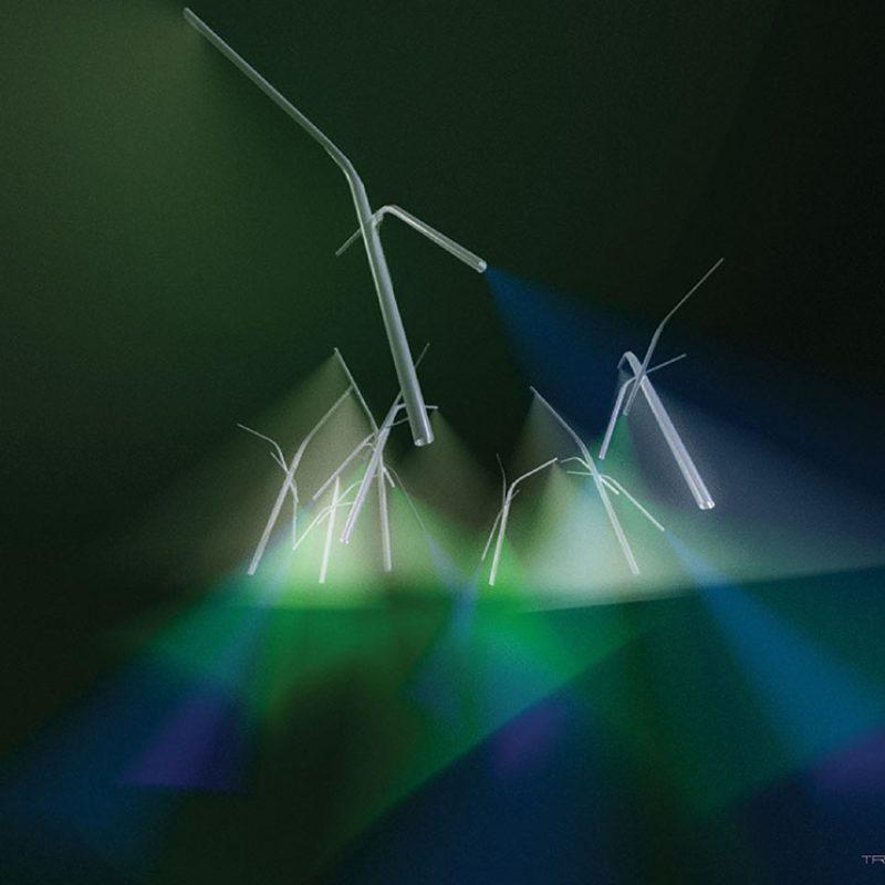 tress lamps